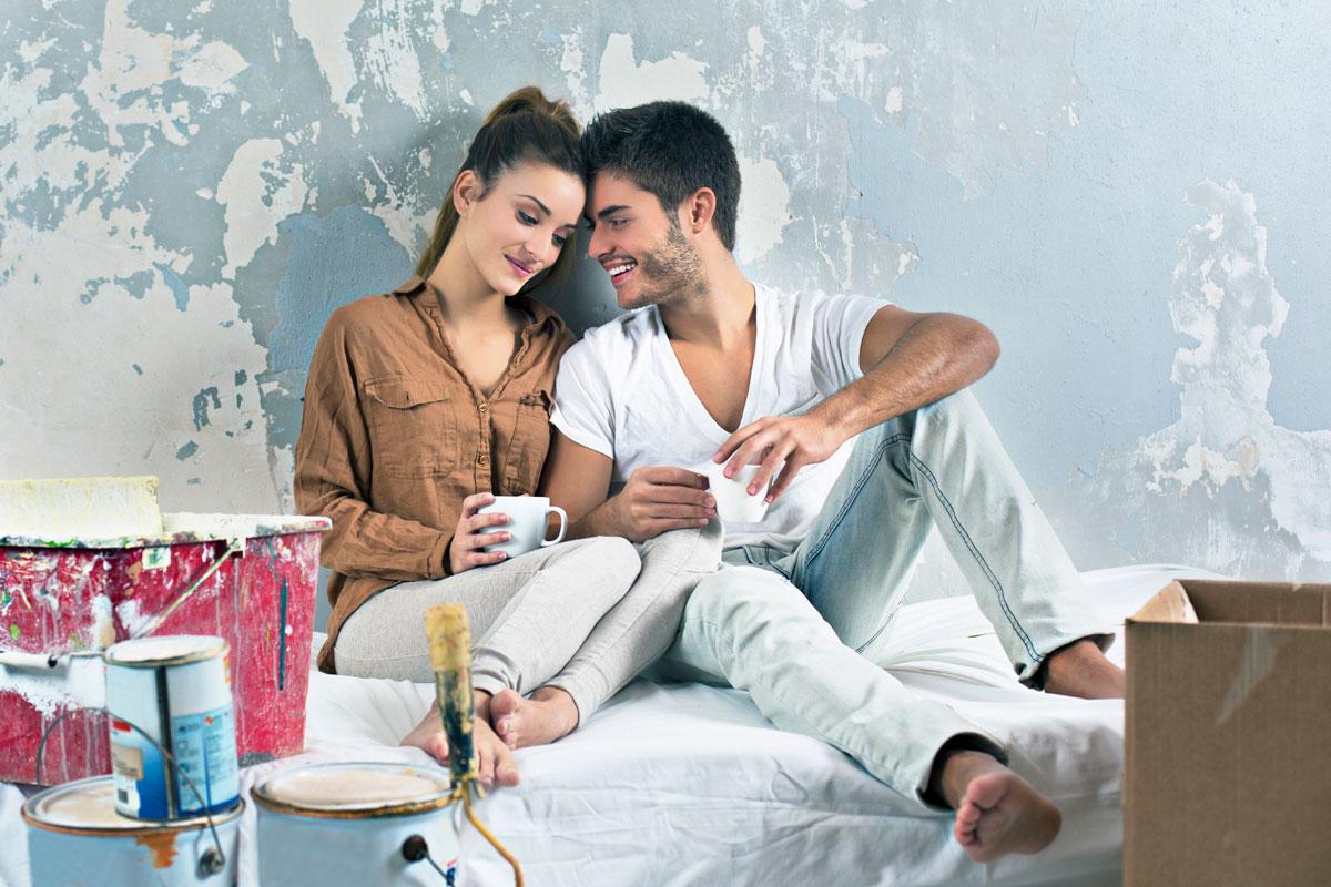 Promozione giovani coppie & sposi - Luigi Fontana Arredamenti Lissone -