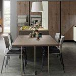 Cucina componibile moderna (Mobilegno) Roberta 7