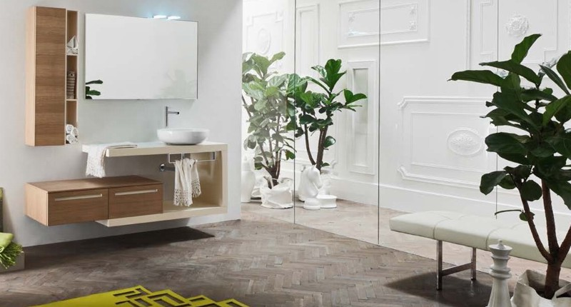Esposizione bagni lissone spazio for Meroni lissone arredamenti