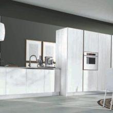Cucina componibile moderna (Mobilegno) Ambra 7