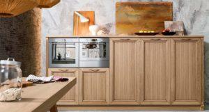 Cucine componibili classiche (Mobilegno) Cecilia 2