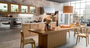 Cucine componibili classiche (Mobilegno) Cecilia 3