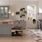 Cucine componibili classiche (Mobilegno) Cecilia 6