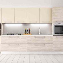 Cucina componibile moderna (Mobilegno) Clara 10