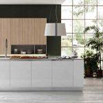 Cucina componibile moderna (Mobilegno) Clara 4