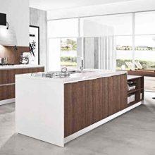 Cucina componibile moderna (Mobilegno) Clara 7