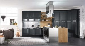 Cucina componibile classica (Dbs) Country 10
