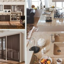 Cucina componibile classica (Dbs) Country 2