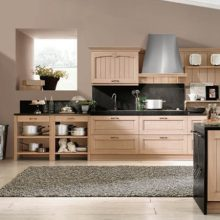 Cucina componibile classica (Dbs) Country 6