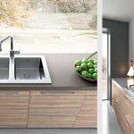 Cucina componibile moderna (Mobilegno) Ingrid 2