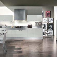 Cucina componibile moderna (Mobilegno) Ingrid 6
