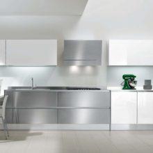 Cucina componibile moderna (Mobilegno) Ingrid 8