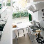 Cucina componibile moderna (Mobilegno) Ingrid 9