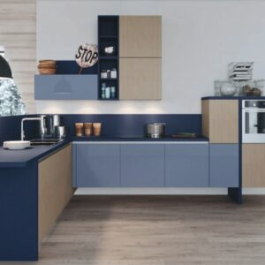 Awesome Cucine Componibili Moderne Contemporary - Design and Ideas ...