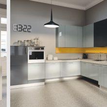 Cucina componibile moderna (Dbs) Irene 3