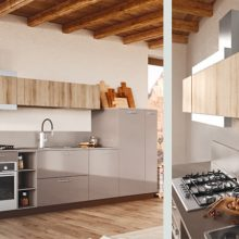 Cucina componibile moderna (Dbs) Irene 7