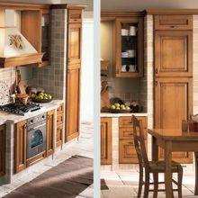 Cucina classica componibile (Mobilegno) Jasmine 4