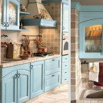Cucina classica componibile (Mobilegno) Jasmine 5