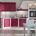 Cucina componibile classica (Mobilegno) Sophia 3