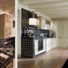 Cucina componibile classica (Mobilegno) Sophia 8