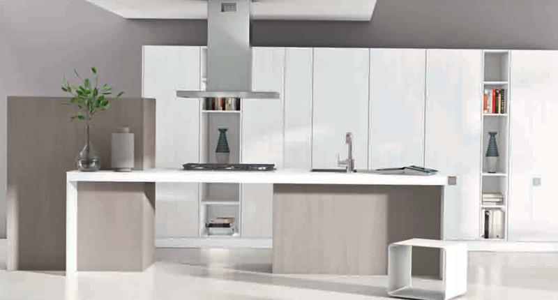 Cucina ambra luigi fontana arredamenti lissone for Fontana arredamenti