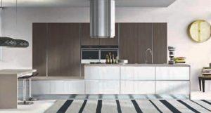 Cucina componibile moderna (Mobilegno) Ambra 9