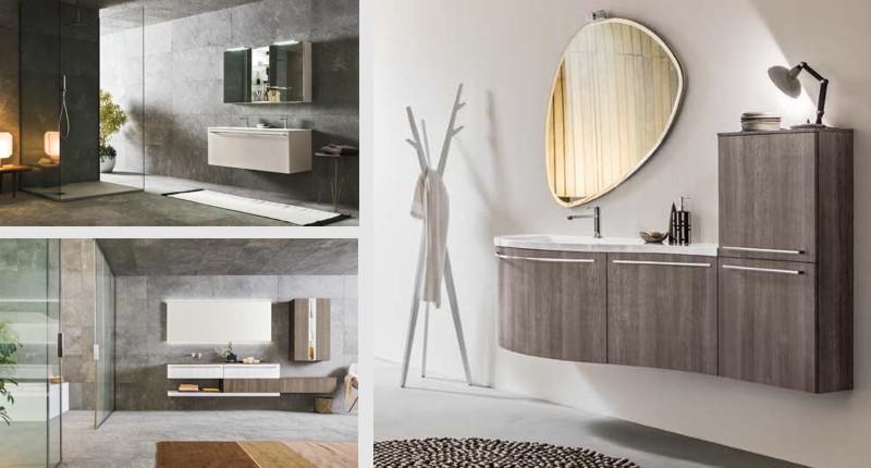 Arredo bagno roger 7 luigi fontana arredamenti lissone for Fontana arreda