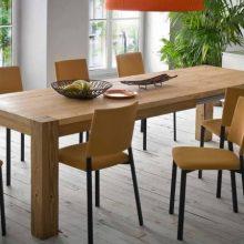 Tavoli e sedie Perigeo 4