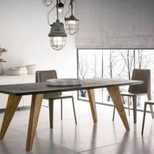 Tavoli e sedie Perigeo 7