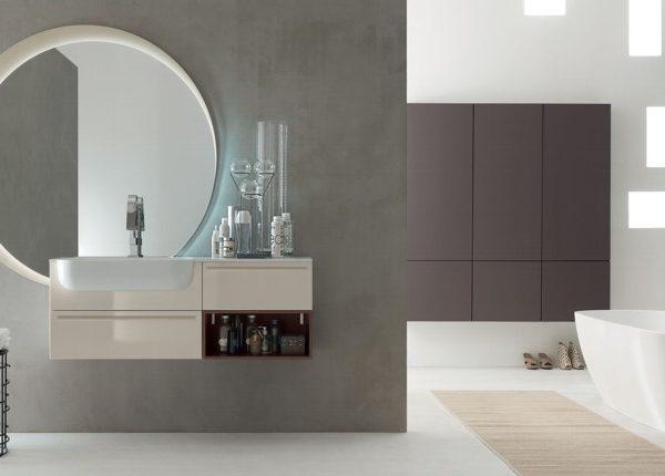 Arredo bagno FRIDAY – Luigi Fontana Arredamenti Lissone