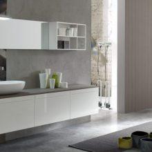 Arredo bagno GLICINE – Luigi Fontana Arredamenti Lissone