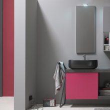 Arredo bagno Lux 6
