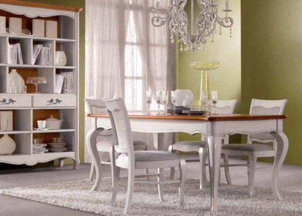 Tavoli e sedie Oleandro 1