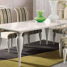 Tavoli e sedie Oleandro 3