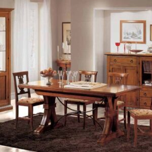 Tavoli e sedie CLASSICI