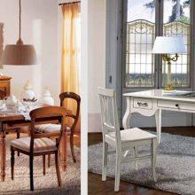 Tavoli e sedie Oleandro 6