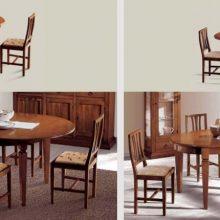 Tavoli e sedie Oleandro 8