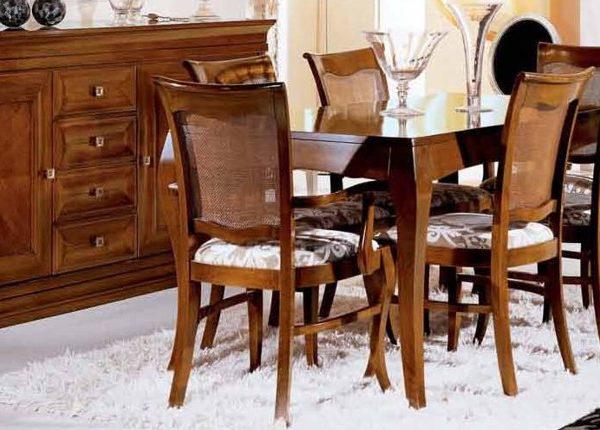 Tavoli e sedie Orchidea 1