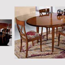 Tavoli e sedie Orchidea 4