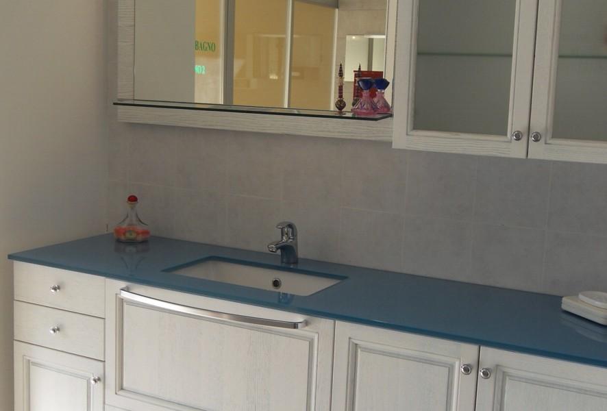 Bagno onda luigi fontana arredamenti lissone for Fontana arredamenti