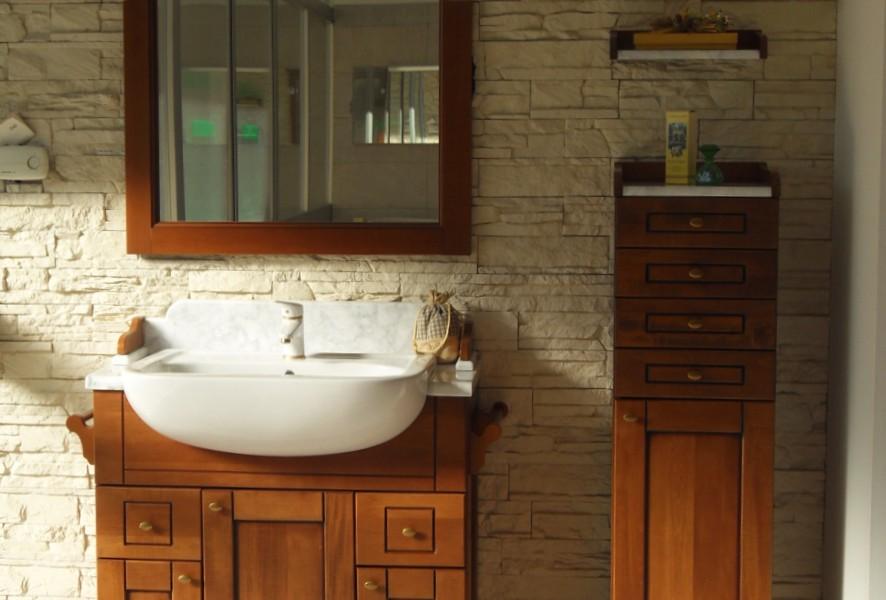 Bagno retr luigi fontana arredamenti lissone for Arredamenti lissone