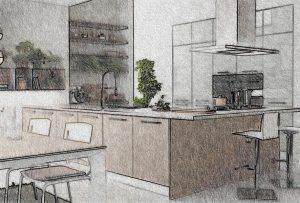 Promozione Cucina H240
