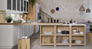 Cucina moderna componibile (Dbs) Maia 2