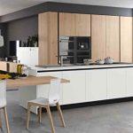 Cucina componibile moderna (Mobilegno) Roberta 4