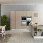 Cucina componibile moderna (Mobilegno) Angela 10