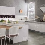 Cucina componibile moderna (Mobilegno) Angela 3