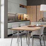 Cucina componibile moderna (Mobilegno) Angela 7