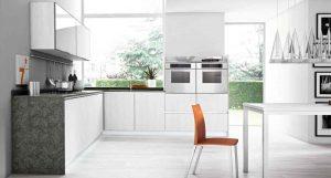 Cucina componibile moderna (Mobilegno) Clara 9