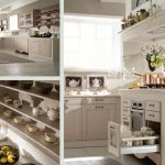 Cucina componibile classica (Dbs) Country 3
