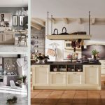 Cucina componibile classica (Dbs) Country 5